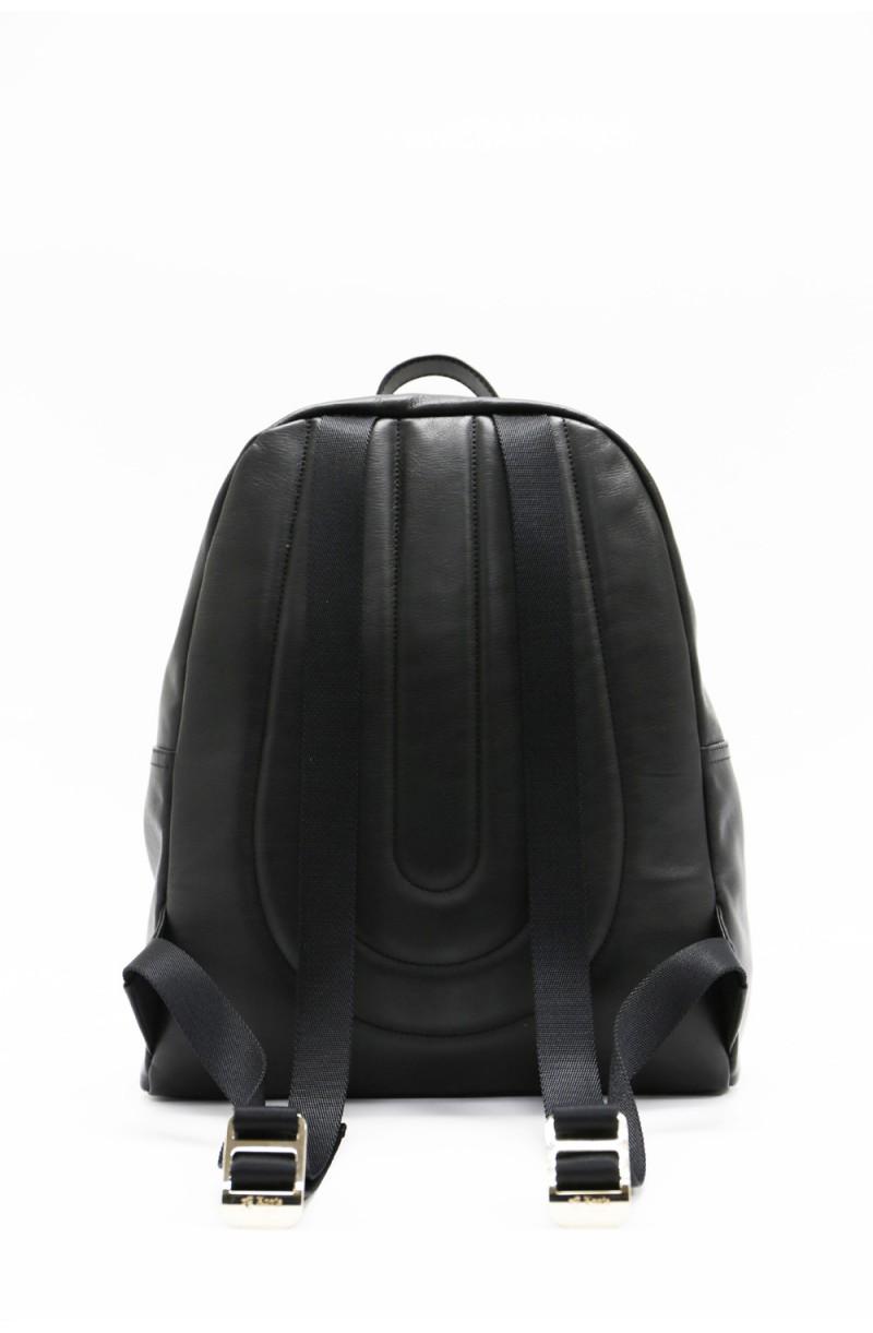 Furrow Agate Black