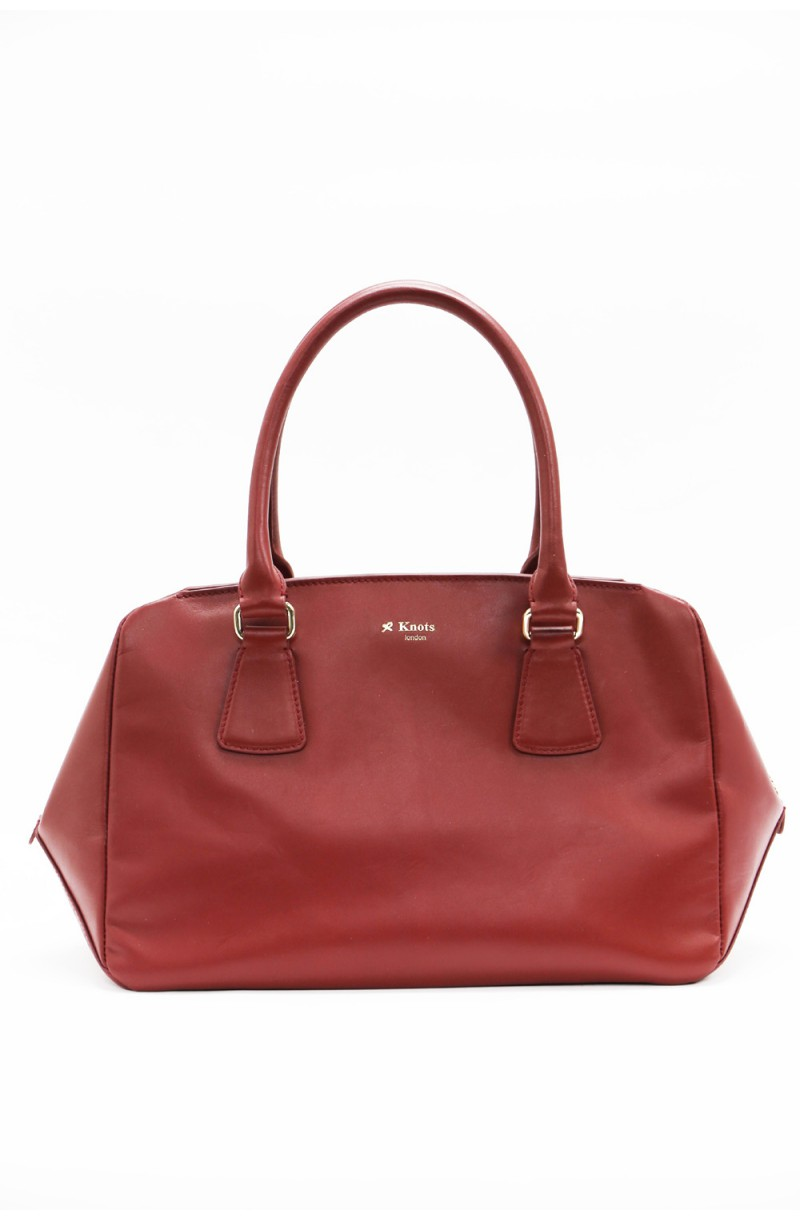 Piccadilly Carmine Red